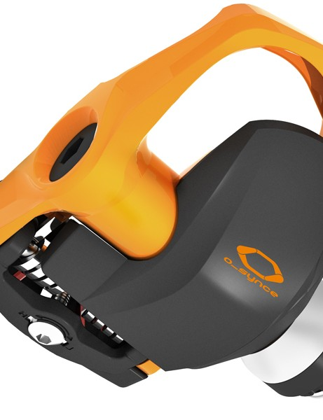 O-Synce icyclopower pedal