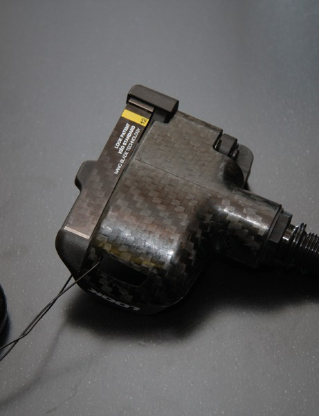 Look Keo Blade aero pedal