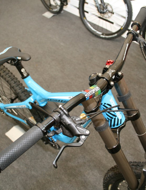 Commencal Supreme DH V3 Atherton