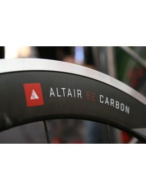 Profile Altair 52
