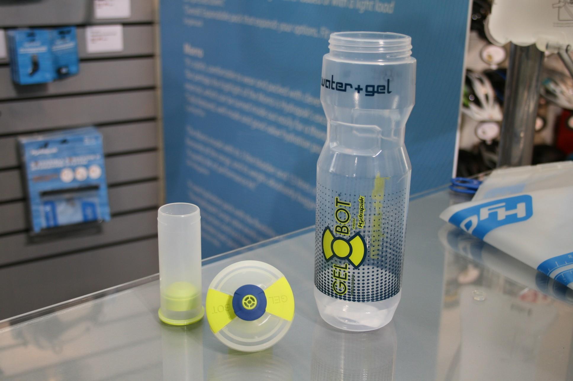 Hydrapak Gel-Bot
