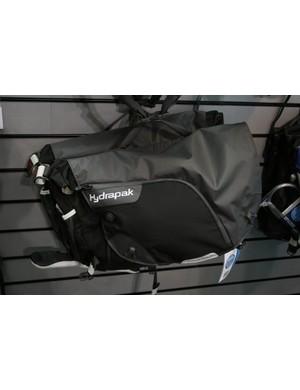 Hydrapak Mission messenger bag