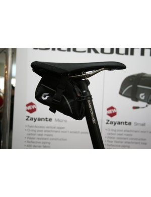 Blackburn Zayante