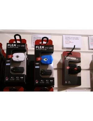 Blackburn Flea 2.0 USB