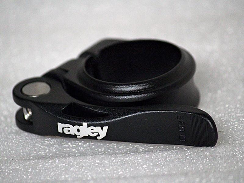 Ragley QR Seatclamp