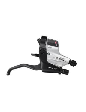Shimano Acera ST-M390-R shift lever