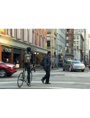 Cycling is popular in Pittsburgh, but dedicated paths and bike lanes are lacking