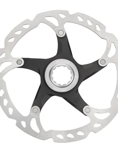 Shimano SLX RT67 disc rotor