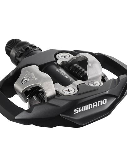 shimano m530 spd pedals