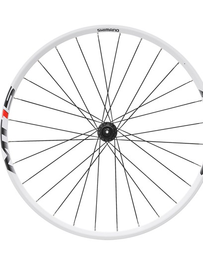 Shimano MT15 rear wheel