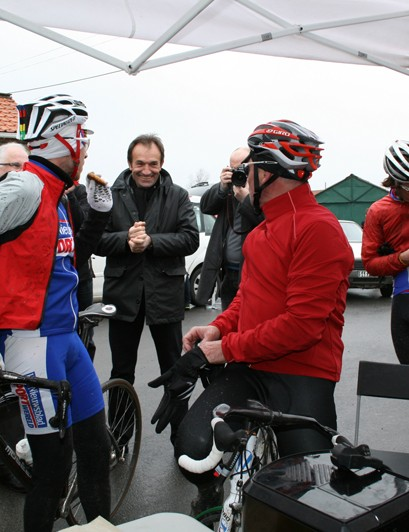 Hinault and Duclos-Lassalle