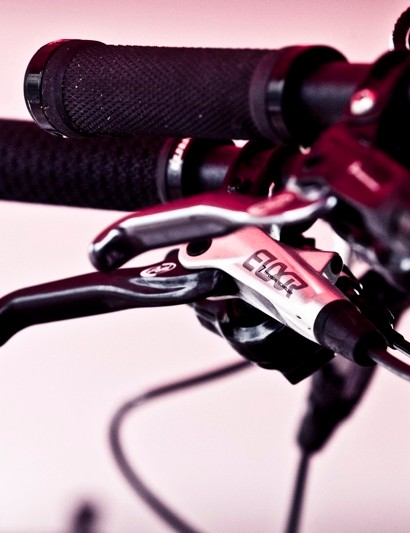 Avid's new Elixir 9 and Elixir 7 brakes