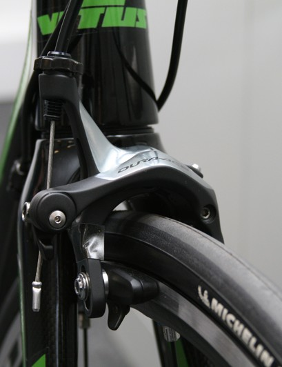 James Costley-White/BikeRadar