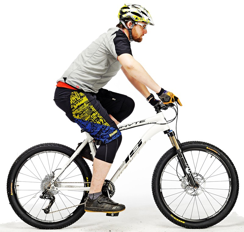 Groovy Technique Perfect Mountain Bike Fit Bikeradar Lamtechconsult Wood Chair Design Ideas Lamtechconsultcom