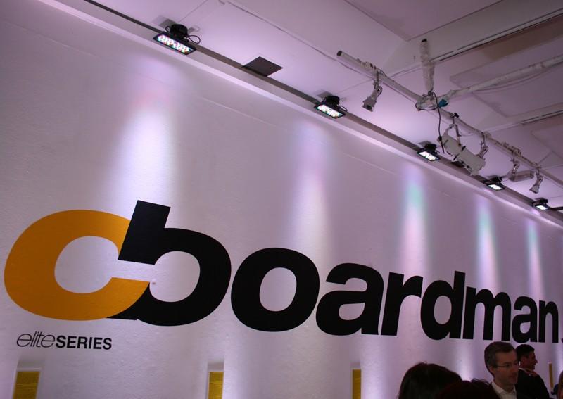 Boardman Bikes 2011