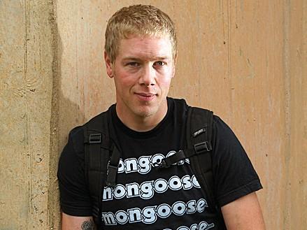 Chris Akrigg