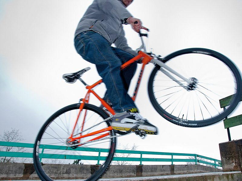Cycling singles review