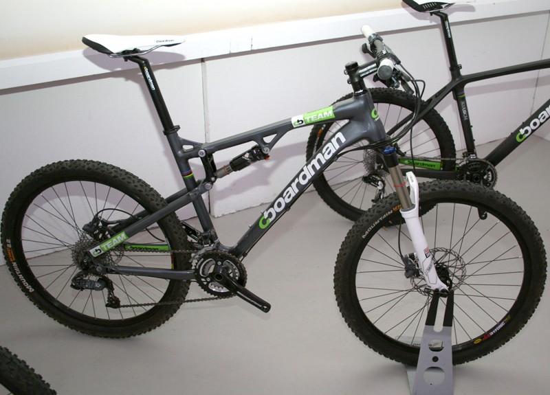 Boardman Bikes 2011: Performance Series - BikeRadar