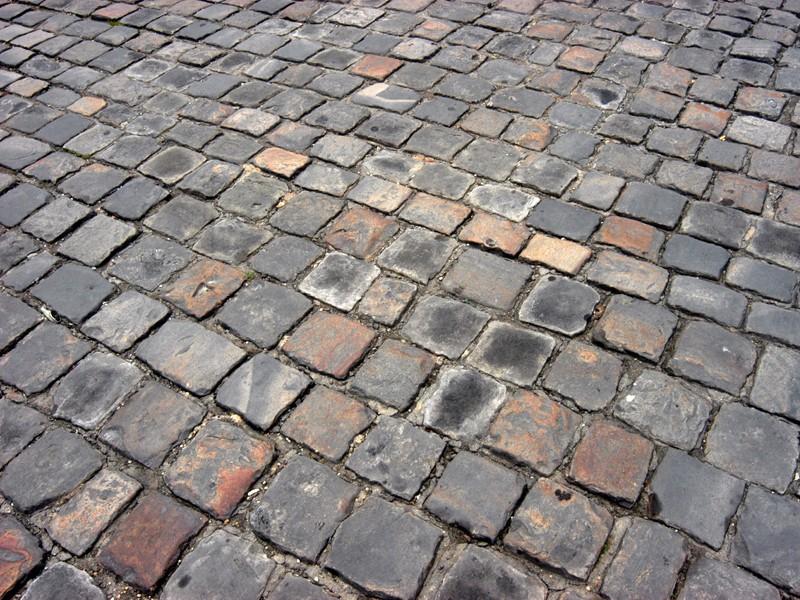 Paris-Roubaix's infamous pavé