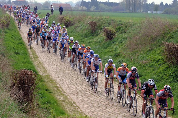 The Paris-Roubaix Challenge will allow amateurs to follow in the wheel tracks of the pros