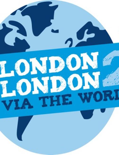 Sarah Outen: London 2 London via the world