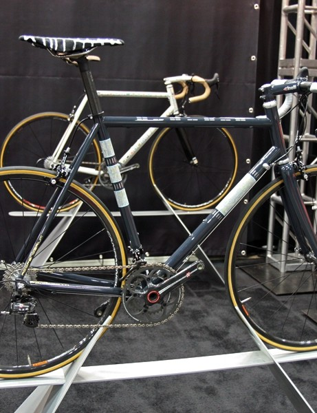 Is it art or is it a bicycle? Answer: both – it's a Pegoretti