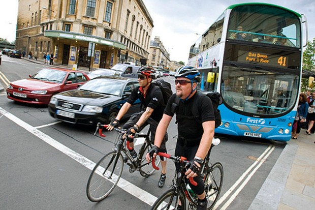The Cycle to Work Scheme has proved popular since its launch in 1999