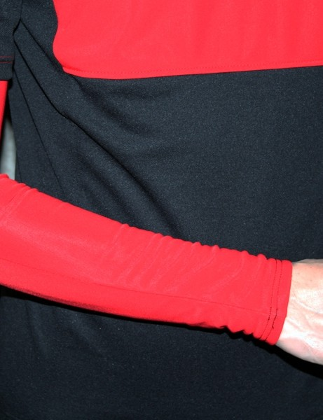 Pistard Arm Warmers