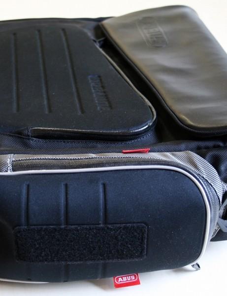 Abus Urban 20 litre Office Bag