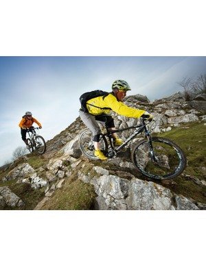 Canyon may be new to the UK but their Nerve XC 9.0 was a hit with What Mountain Bike's testers