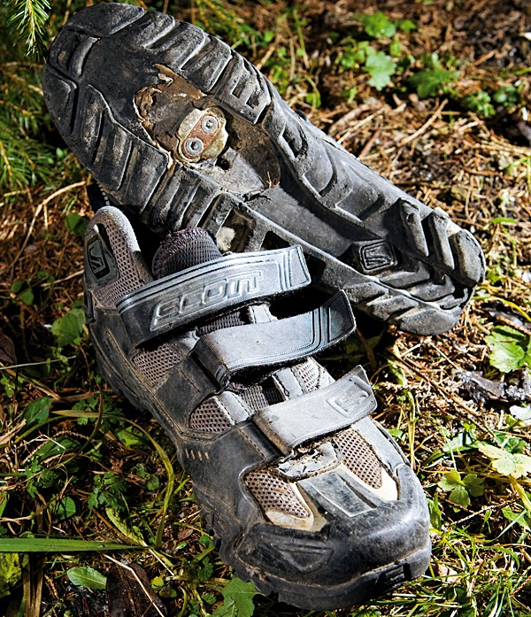 Scott All Mountain Shoes