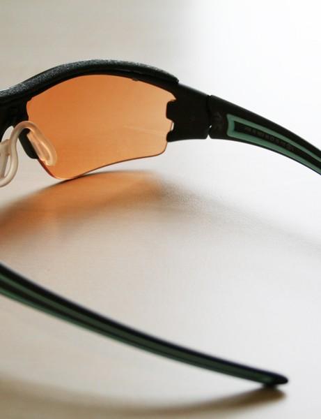 Adidas Halfrim Pro glasses
