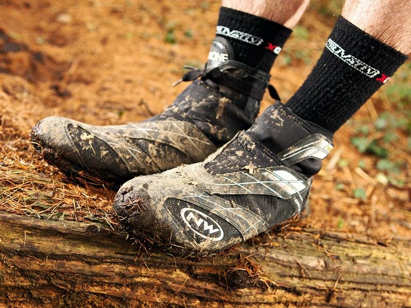 Northwave Celsius GTX shoes