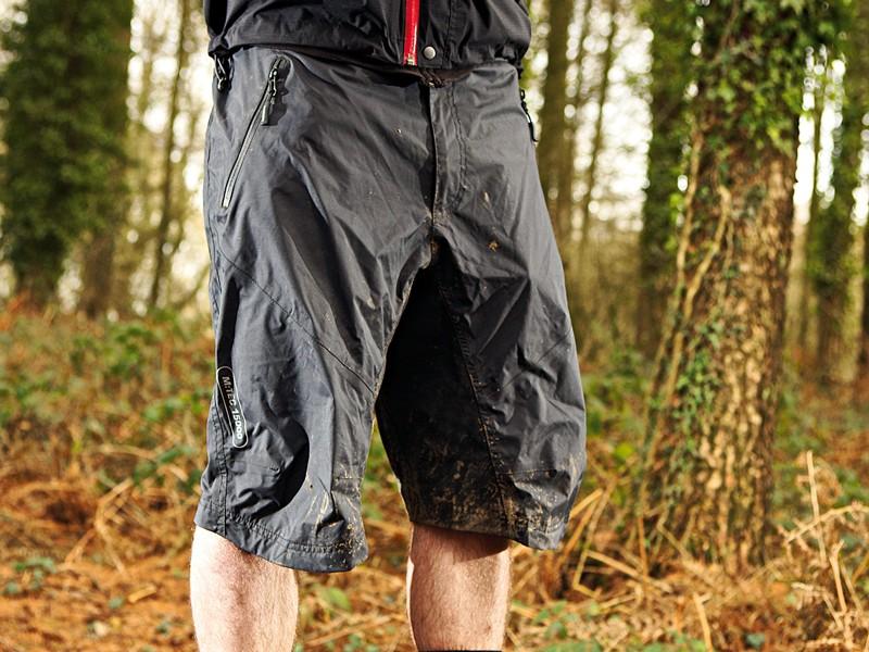 Madison Tempest shorts
