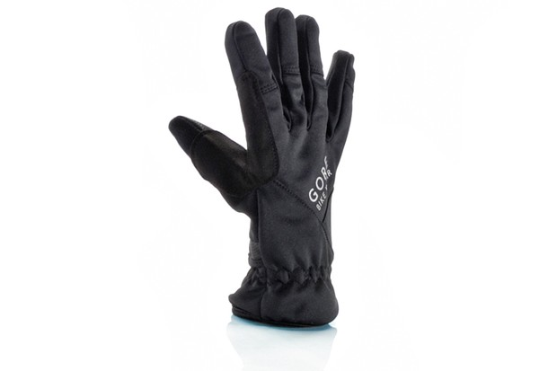 Gore Phantom gloves