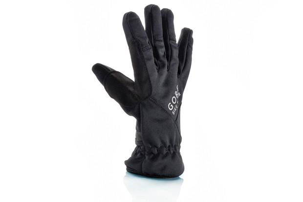 Gore Phantom gloves