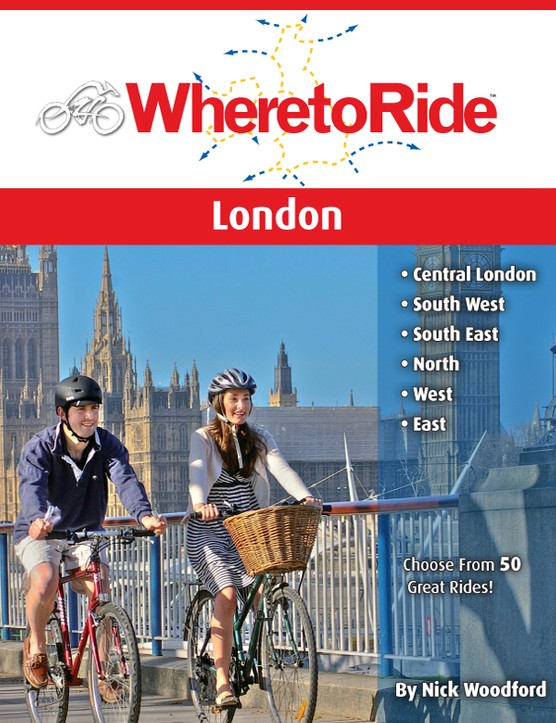 Where To Ride: London