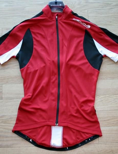 Endura FS260-Pro 2011 road jersey