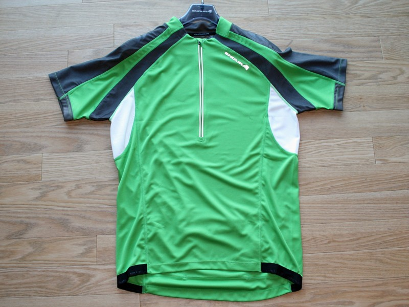 Endura Hummvee mountain bike jersey