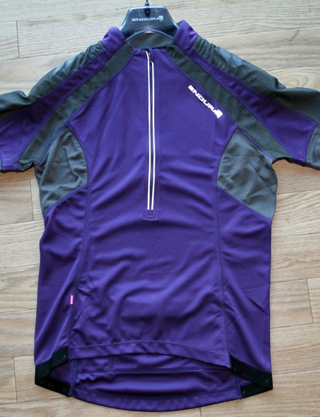 Endura women's Hummvee mountain bike jersey