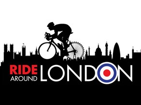 Ride Around London will feature iconic Olympic venues, past and present
