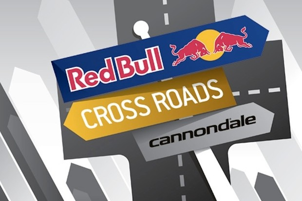 Red Bull-Cannondale Crossroads runs 11 through 16 March