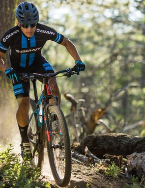 From trail days with buddies to toeing up to a start line, the Fathom bikes are ready