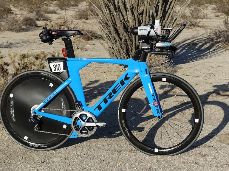Horse For The Course Trek Speed Concept For 12hr World Tt Champs Bikeradar