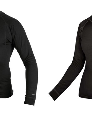 A Merino wool baselayer will help mask the whiff if you've been out of civilsation for a while