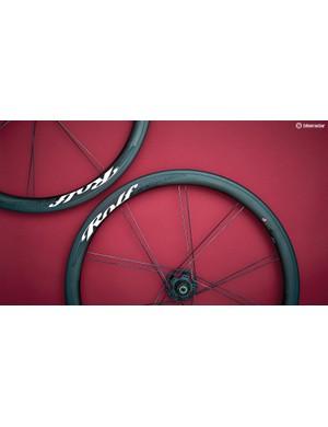 Rolf Prima Ares4 ES wheels
