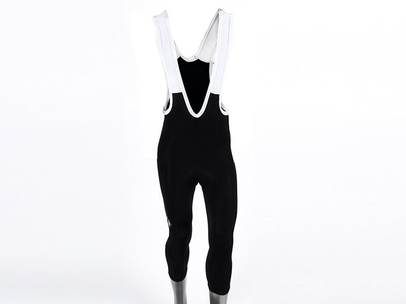 Shutt VR Coolmax Knicks 3/4-length bib tights