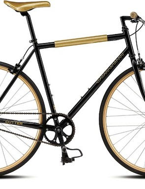 Schwinn's Cutter city bike
