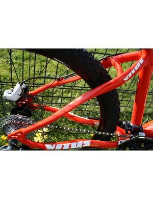 2011 Vitus Zircon 0.1