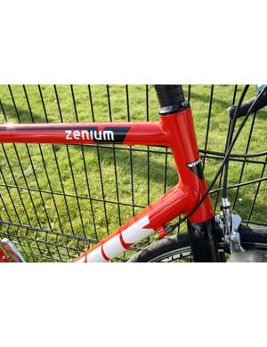 2011 Vitus Zenium